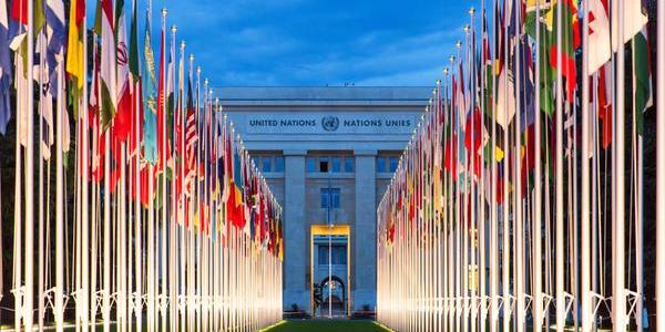 اختتام إجتماع الدورة (80) لمجلس إدارة لجنة الأمم المتحدة للتعويضات